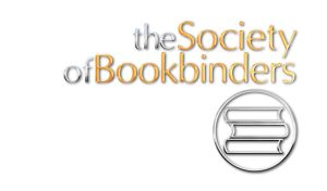 A member of the Society of Bookbinders